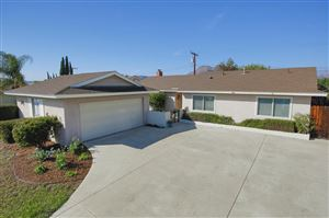 Photo of 787 LOIS Avenue, Newbury Park, CA 91320 (MLS # 218011750)
