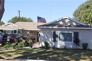 Photo of 5219 DARTMOUTH Street, Ventura, CA 93003 (MLS # 218013750)
