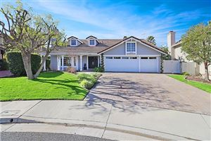 Photo of 5709 WILLOWTREE Drive, Agoura Hills, CA 91301 (MLS # 219000750)