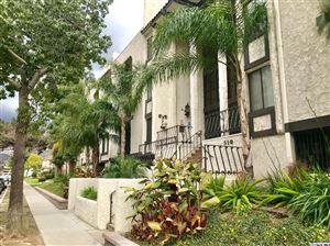 Photo of 510 North MARYLAND Avenue #210, Glendale, CA 91206 (MLS # 319002750)