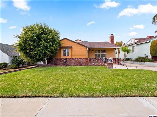 2631 North MYERS Street Burbank, CA