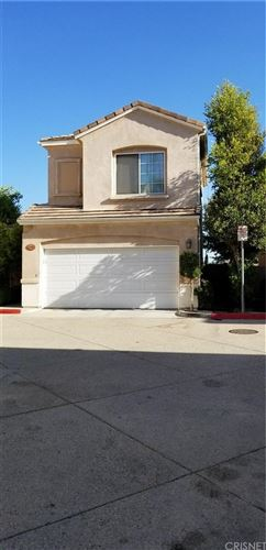 Photo of 27926 CROWN COURT Circle #116, Valencia, CA 91354 (MLS # SR20025750)