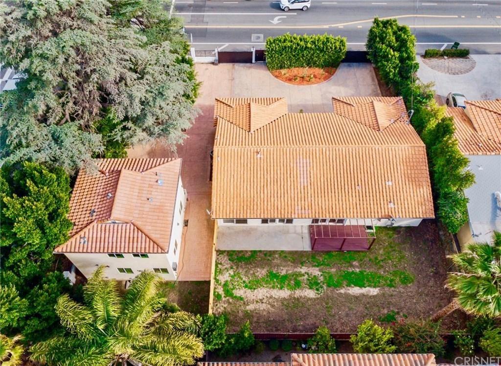 Photo of 5353 HAZELTINE Avenue, Sherman Oaks, CA 91401 (MLS # SR20014750)