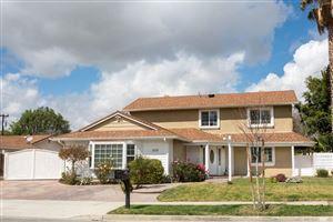 Photo of 3035 GARDNER Street, Simi Valley, CA 93065 (MLS # SR18060751)