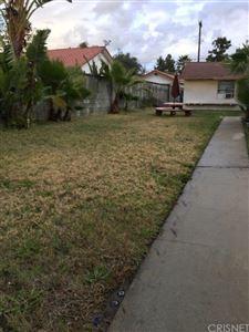 Photo of 10906 ARLETA Avenue, Mission Hills San Fernando, CA 91345 (MLS # SR18099751)