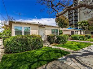 Photo of 1427 21ST Street, Santa Monica, CA 90404 (MLS # SR19118751)