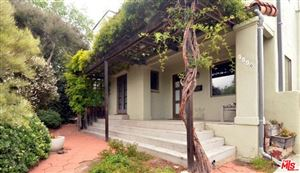 Photo of 1110 MONUMENT Street, Pacific Palisades, CA 90272 (MLS # 18337752)