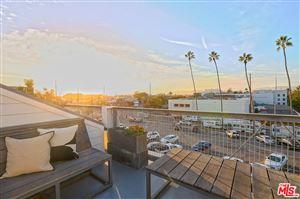 Photo of 615 HAMPTON Drive #A308, Venice, CA 90291 (MLS # 18395752)