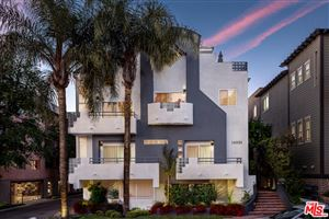 Photo of 14235 DICKENS Street #7, Sherman Oaks, CA 91423 (MLS # 19456752)