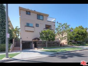 Photo of 545 East ANGELENO Avenue #106, Burbank, CA 91501 (MLS # 19467752)