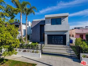 Photo of 832 North SIERRA BONITA Avenue, Los Angeles , CA 90046 (MLS # 19468752)
