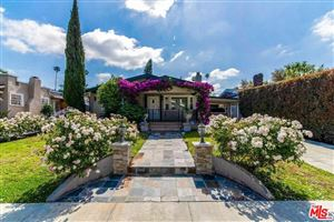 Photo of 254 South GRAMERCY Place, Los Angeles , CA 90004 (MLS # 19475752)