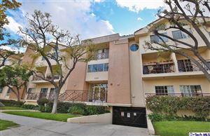 Photo of 1131 CAMPBELL Street #224, Glendale, CA 91207 (MLS # 319001752)