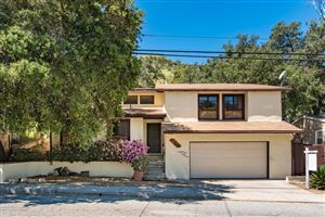 Photo of 9739 HILLHAVEN Avenue, Tujunga, CA 91042 (MLS # 818001752)