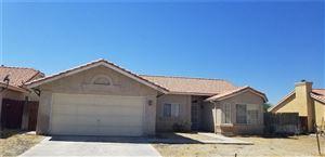 Photo of 37841 East 58TH Street, Palmdale, CA 93552 (MLS # SR19219752)