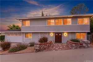 Photo of 24600 CALVERT Street, Woodland Hills, CA 91367 (MLS # SR19264752)