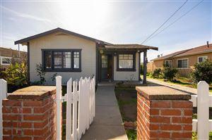 Photo of 284 West HARRISON Avenue, Ventura, CA 93001 (MLS # 219000753)
