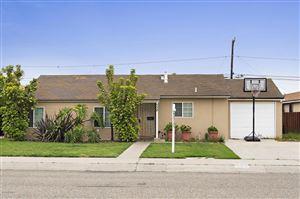 Photo of 532 East IRIS Street, Oxnard, CA 93033 (MLS # 219009753)