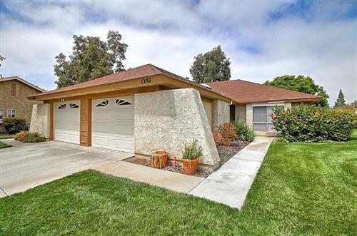 Photo of 1207 VILLAGE 1, Camarillo, CA 93012 (MLS # 220001753)