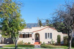 Photo of 465 East PENN Street, Pasadena, CA 91104 (MLS # 819000753)