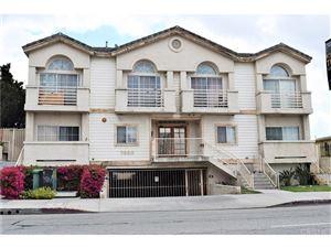 Photo of 7900 WOODMAN Avenue #112, Panorama City, CA 91402 (MLS # SR18061753)