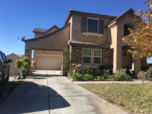 Photo of 6590 ADAINVILLE Drive, Palmdale, CA 93552 (MLS # SR19268753)