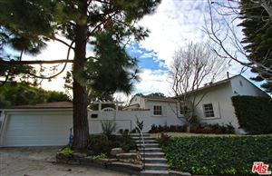 Photo of 10556 TROON Avenue, Los Angeles , CA 90064 (MLS # 18309754)