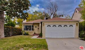 Photo of 4309 BLUEBELL Avenue, Studio City, CA 91604 (MLS # 18341754)