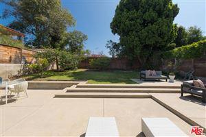Photo of 336 North LAS CASAS Avenue, Pacific Palisades, CA 90272 (MLS # 18385754)