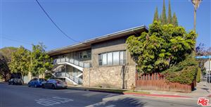 Photo of 8555 SHERWOOD Drive #6, West Hollywood, CA 90069 (MLS # 18412754)