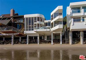 Photo of 26860 MALIBU COVE COLONY Drive, Malibu, CA 90265 (MLS # 19432754)