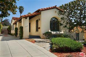Photo of 1224 North EVERETT Street, Glendale, CA 91207 (MLS # 19450754)