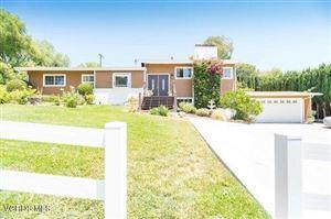 Photo of 306 ENCINO VISTA Drive, Thousand Oaks, CA 91362 (MLS # 218000754)
