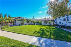 Photo of 2346 MEDINA Avenue, Simi Valley, CA 93063 (MLS # 218001754)