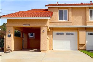 Photo of 11813 NIGHTINGALE Street, Moorpark, CA 93021 (MLS # 219003754)