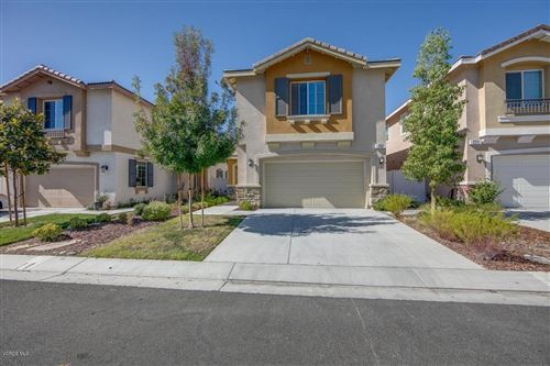 Photo of 207 CLEARWOOD Street, Fillmore, CA 93015 (MLS # 219012754)