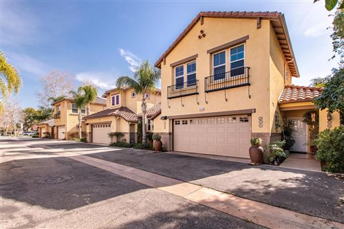 Photo of 5174 PINE ROSE Court #15, Simi Valley, CA 93063 (MLS # 220001754)