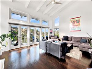 Photo of 8283 GRAND VIEW Drive, Los Angeles , CA 90046 (MLS # 318004754)
