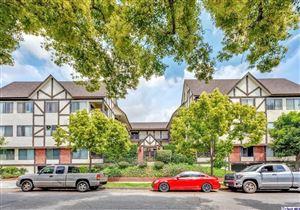 Photo of 234 North KENWOOD Street #305, Glendale, CA 91206 (MLS # 319001754)