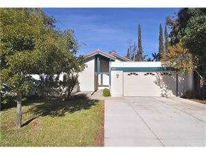 Photo of 3721 LESSER Drive, Newbury Park, CA 91320 (MLS # SR18288754)