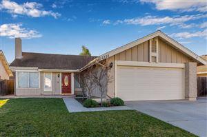 Photo of 6234 CALLE BODEGA, Camarillo, CA 93012 (MLS # 219000755)