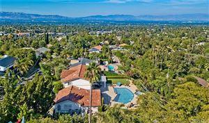 Tiny photo for 20274 DELITA Drive, Woodland Hills, CA 91364 (MLS # SR19199755)