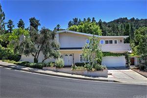 Photo of 11452 DONA DOROTEA Drive, Studio City, CA 91604 (MLS # SR19203755)