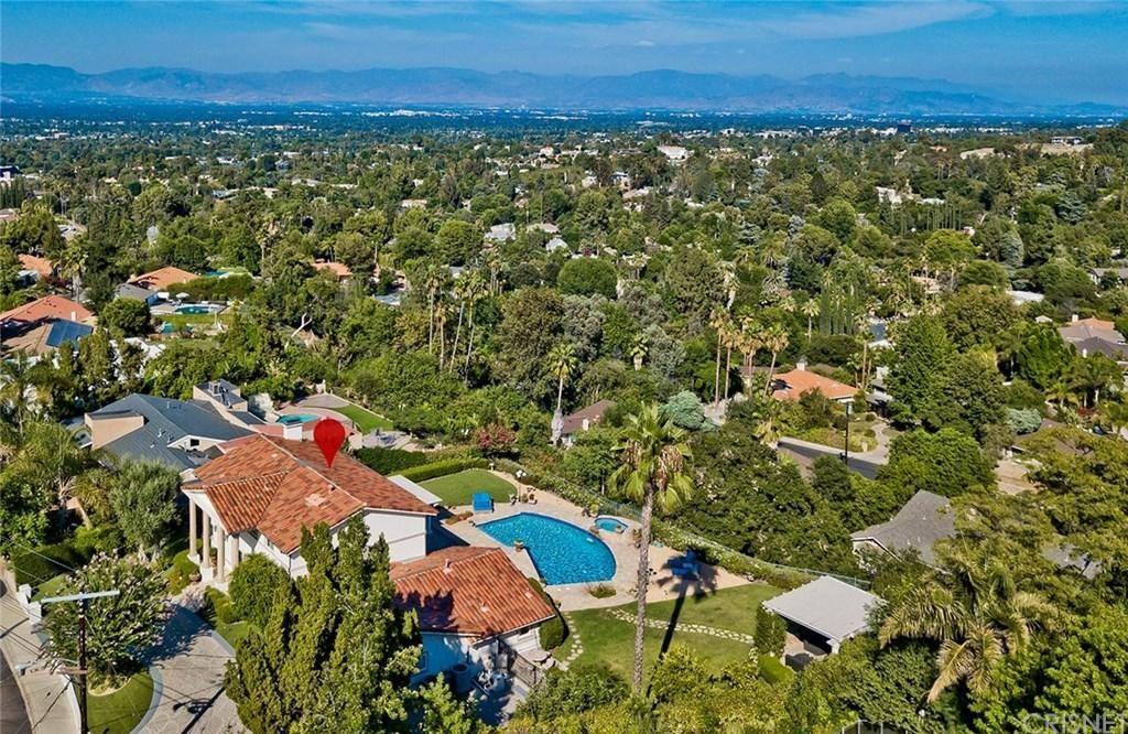 Photo for 20274 DELITA Drive, Woodland Hills, CA 91364 (MLS # SR19199755)