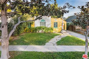 Photo of 436 North PLYMOUTH Boulevard, Los Angeles , CA 90004 (MLS # 17295756)