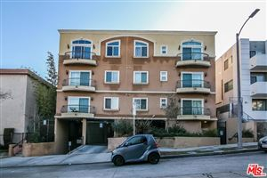 Photo of 956 South ST ANDREWS Place #104, Los Angeles , CA 90019 (MLS # 18320756)