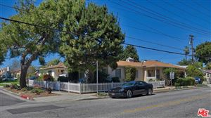 Photo of 4244 IRVING Place, Culver City, CA 90232 (MLS # 18329756)