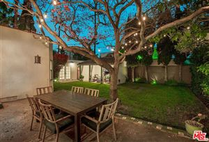 Tiny photo for 1016 South POINT VIEW Street, Los Angeles , CA 90035 (MLS # 18344756)