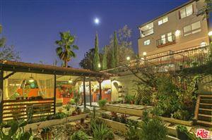 Photo of 3871 FILION Street, Los Angeles , CA 90065 (MLS # 18397756)