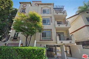 Photo of 11582 MOORPARK Street #102, North Hollywood, CA 91602 (MLS # 19462756)